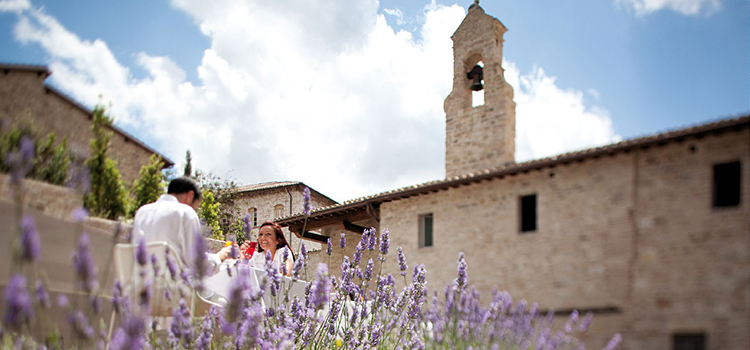 Nun Assisi Relais & Spa 1