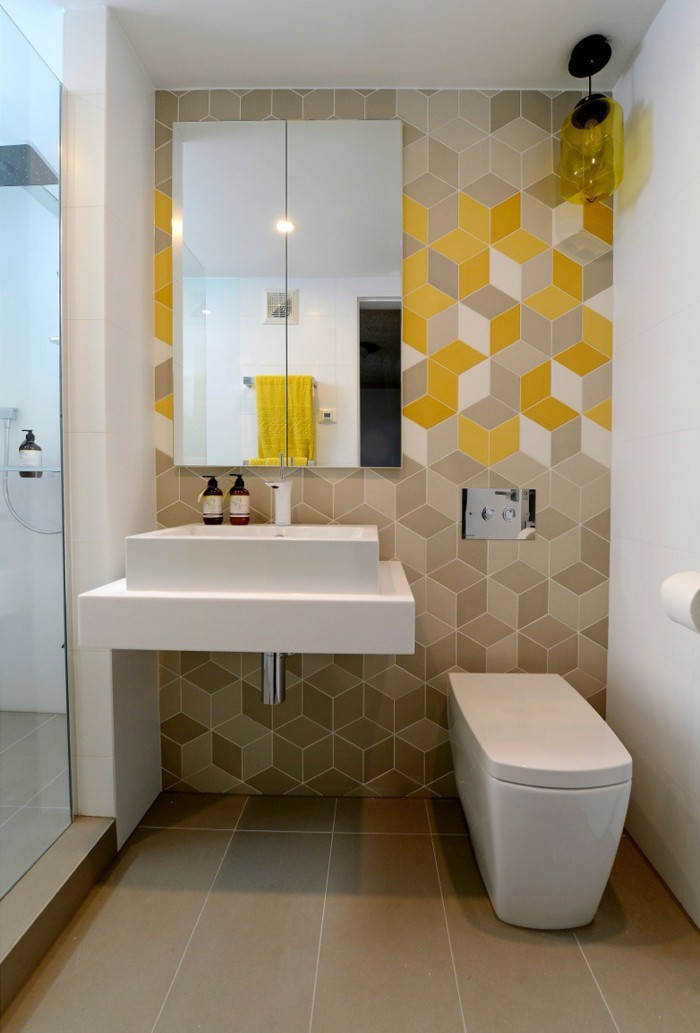how to choose the right flooring for your bathroom theblog - Bathroom Tile Ideas Colour